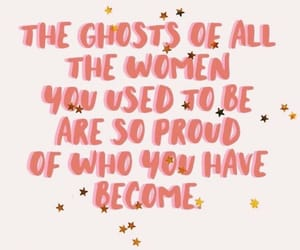 quotes, woman, and empowerment image