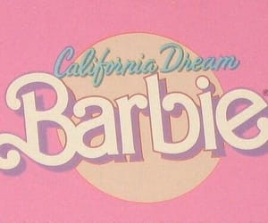 barbie and kidcore image