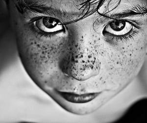 black and white and photography image