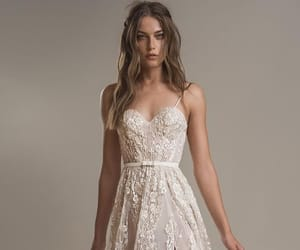 wedding and wedding dress image