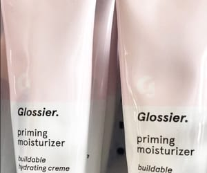 pink and glossier image