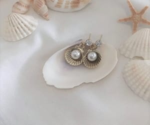 earrings, jewelry, and soft image