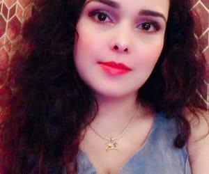 beautiful, single, and eyes image