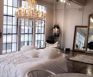 aesthetic, beautiful, and room image