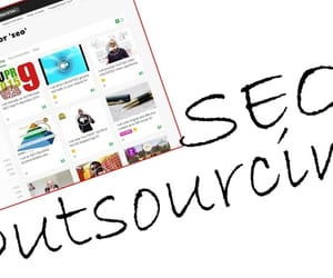 seo outsourcing company, outsource seo services, and outsource seo company image