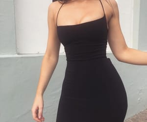 body, dress, and goals image