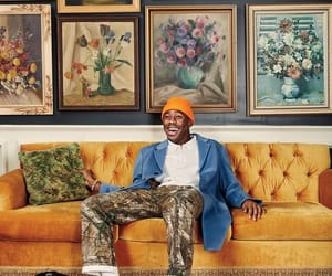 art, tyler the creator, and article image