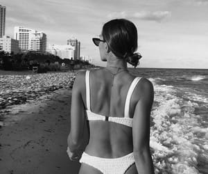summer, aesthetic, and bikini image