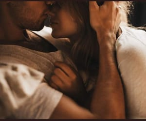 boyfriend, kiss, and boyfriends image