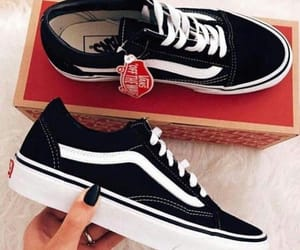 sneakers and vans image