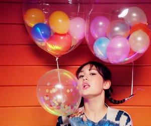 birthday and somi image