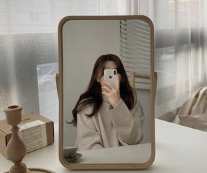 aesthetic, beige, and korean image