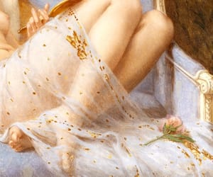 19th century, art history, and art detail image