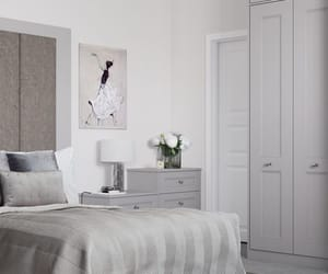 bedroom furniture, fitted bedrooms, and bespoke fitted bedrooms image