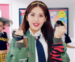 kpop, somi, and jeon somi image