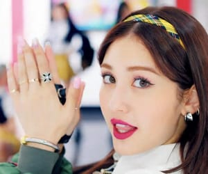 kpop, ioi, and somi image