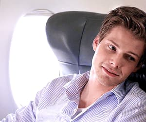 gif and Hunter Parrish image