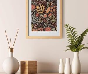 branches, decor, and interior image