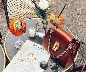 atlas, designer, and drinks image