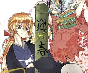 kenshin image