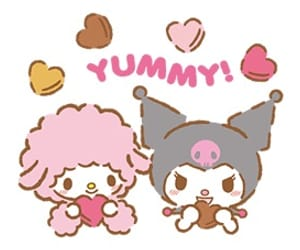kawaii, cute, and sanrio image