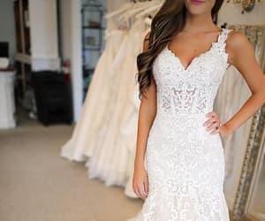 weddings, bridesmaiddresses, and weddingpartydresses image