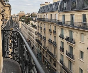paris, architecture, and buildings image
