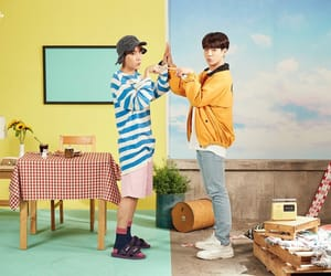 bts, jungkook, and jhope image