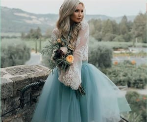 beautiful, formal, and photography image