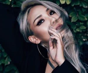 2ne1, beauty, and korean image