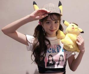 pokemon, picachu, and blackpink image