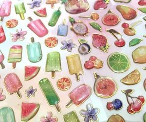 tropical fruits, fruit recipes, and mini fruit image