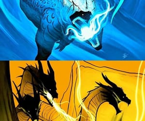 Godzilla, Kaiju, and king of the monsters image