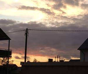 aesthetics, heaven, and sky image
