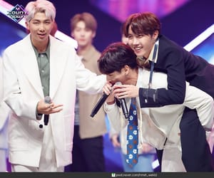 rm, j-hope, and jeon jungkook image
