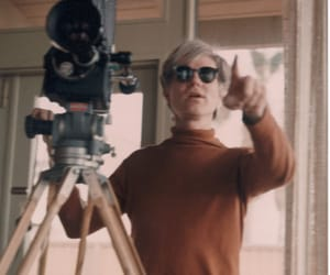 60s, 70s, and andy warhol image