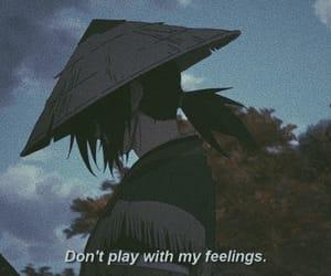 aesthetic, anime, and feelings image