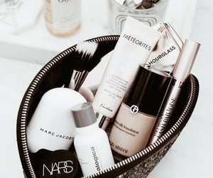 beauty, products, and cosmetics image