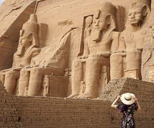 abu simbel egypt, travel talk tours egypt, and fashion blogger egypt image