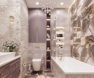 glitter, home, and luxury image
