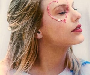 Taylor Swift, lover, and ts7 image