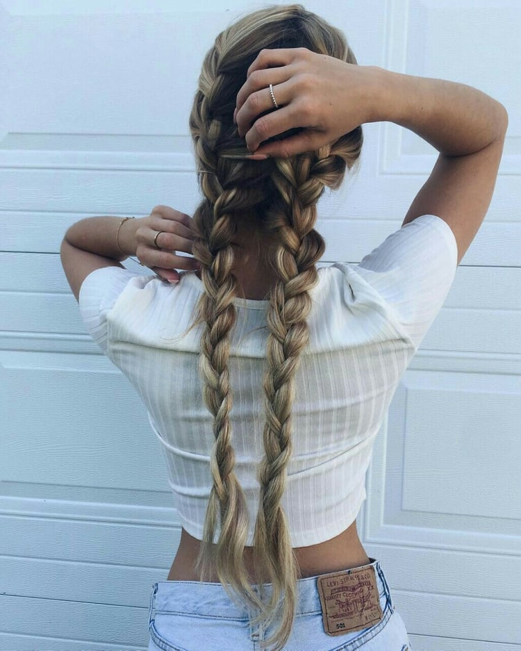 Protective Hairstyles To Try On We Heart It