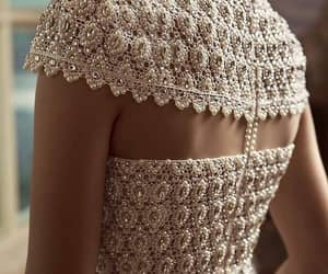 details, dress, and fashion image