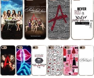 prettylittleliars and phonecases image