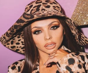 beauty, jesy nelson, and jade thirlwall image