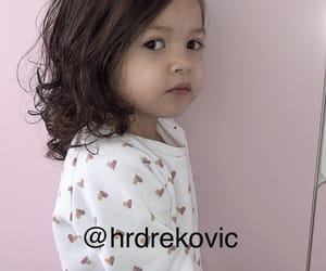 fashion, kids, and little girl image