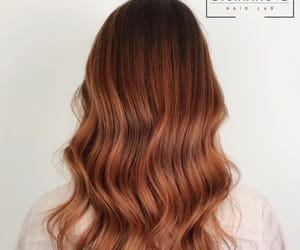 capelli, copper, and hair image
