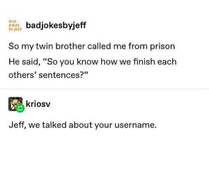 brother, username, and funny image
