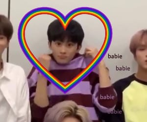 cyber, edit, and mark lee image