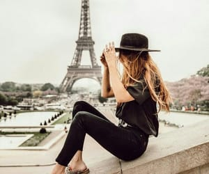 camera, france, and girls image
